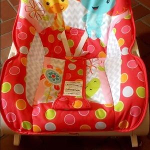 Fisher Price - BRAND NEW BABY ROCKER